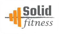 SOLID FITNESS TRAINING